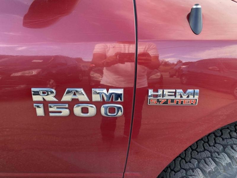 Ram Ram Pickup 1500 2013 price $18,900