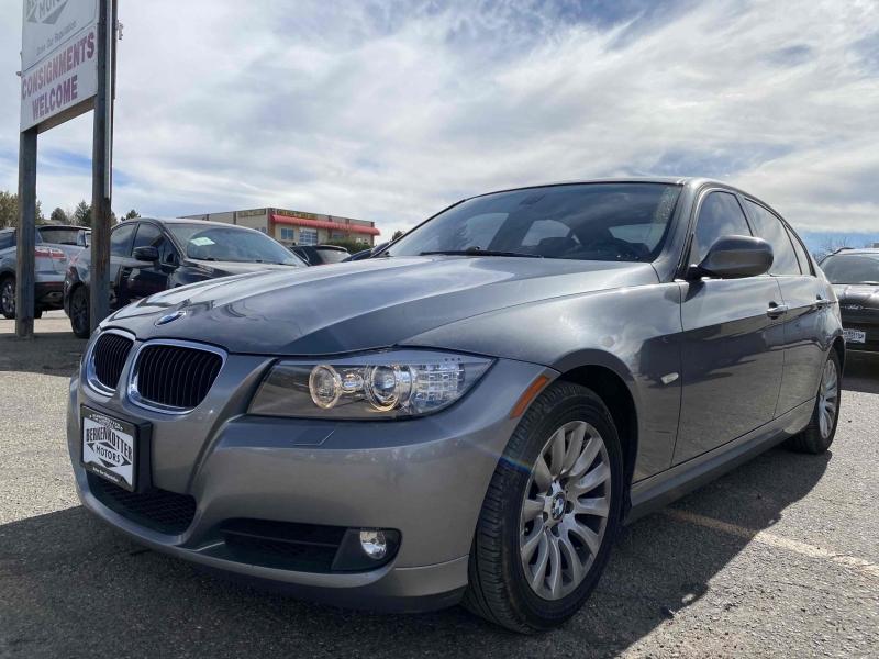 BMW 3 Series 2009 price $8,900