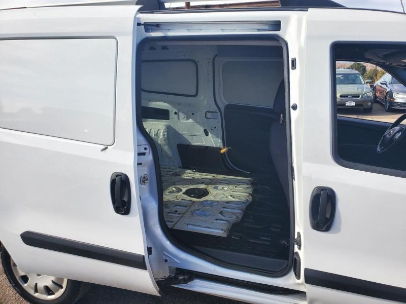 Ram ProMaster City Cargo 2015 price $11,495