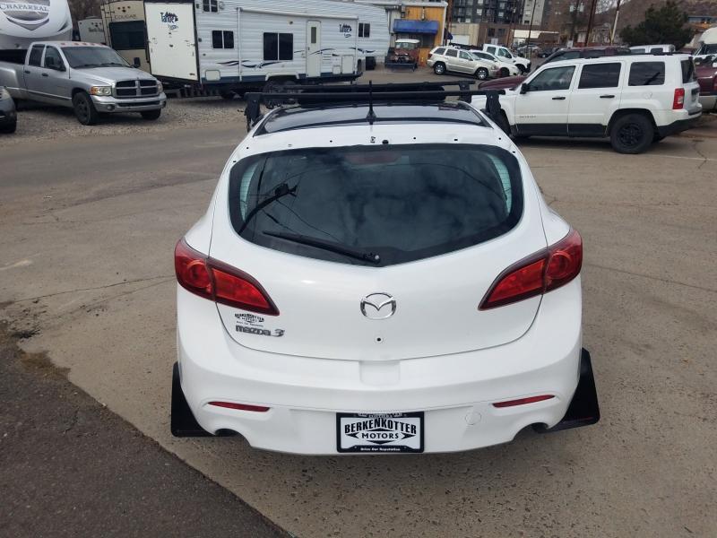 Mazda Mazda3 2011 price $6,900
