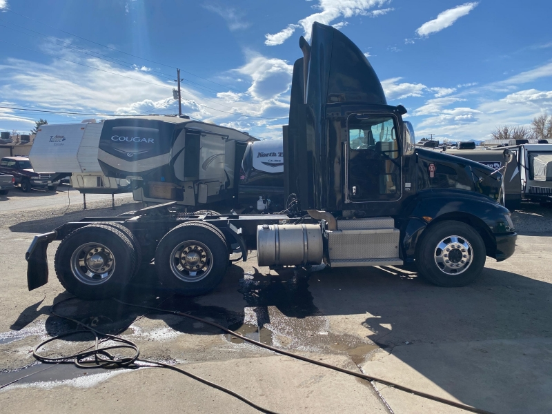 Kenworth T660 2012 price $22,900