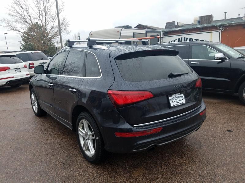 Audi Q5 2015 price $28,995
