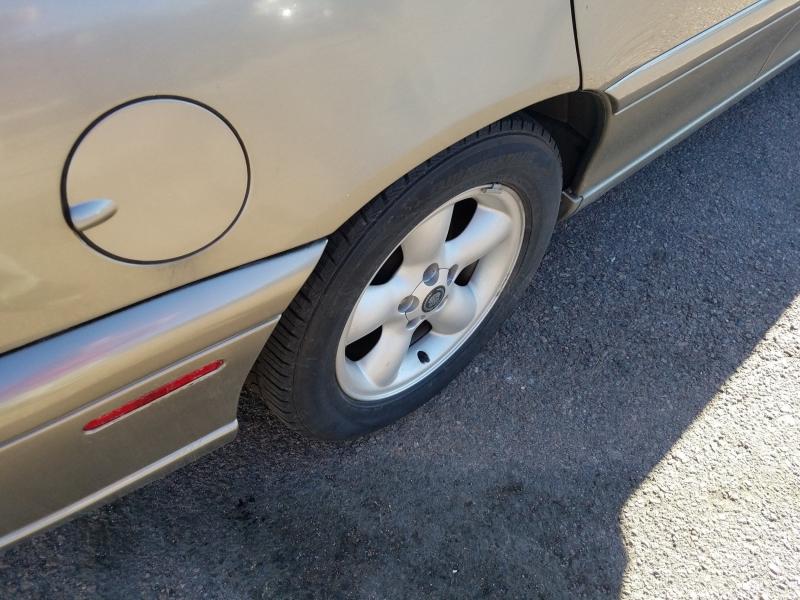 Cadillac Catera 1998 price $1,777