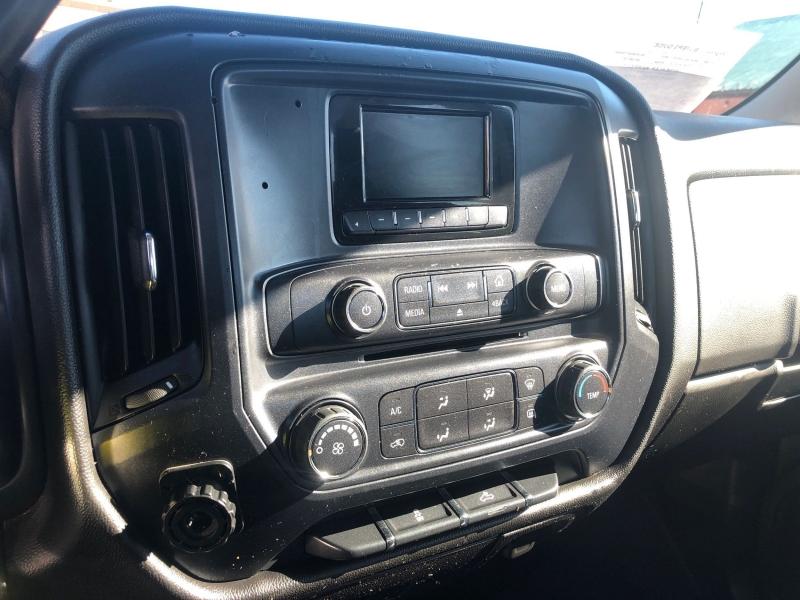 Chevrolet Silverado 2500HD 2015 price $22,995
