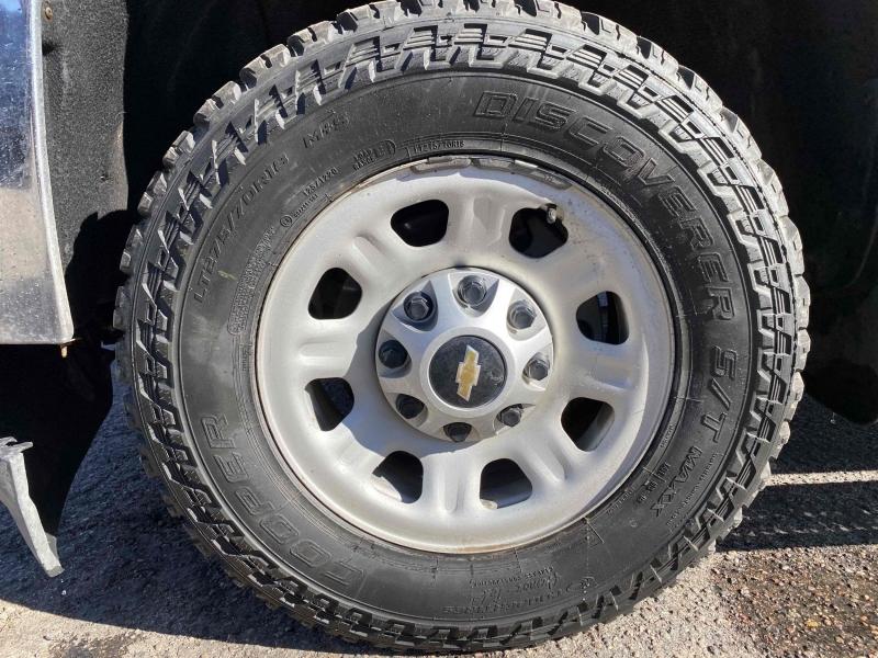 Chevrolet Silverado 2500HD 2017 price $31,495