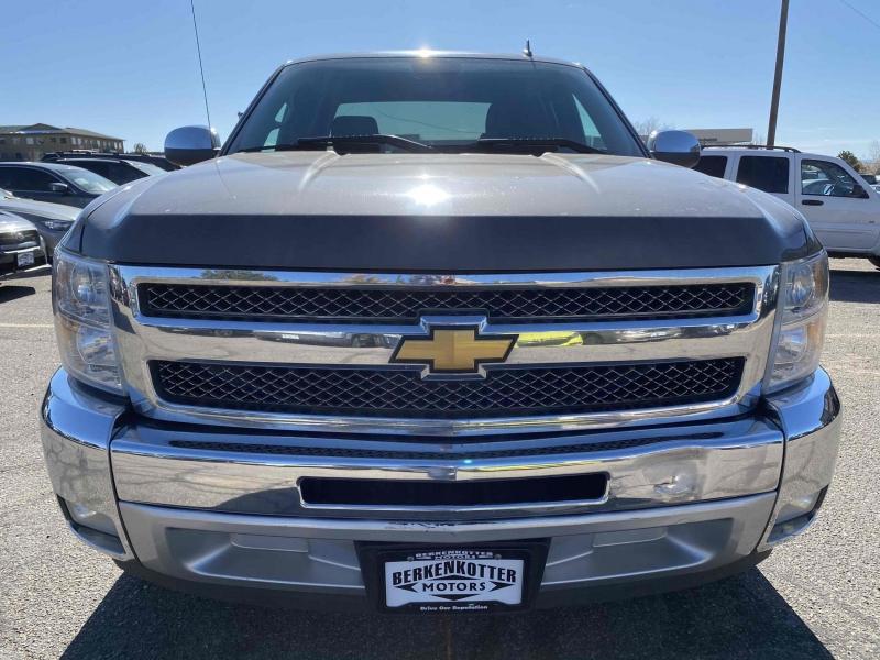 Chevrolet Silverado 1500 2012 price $12,900