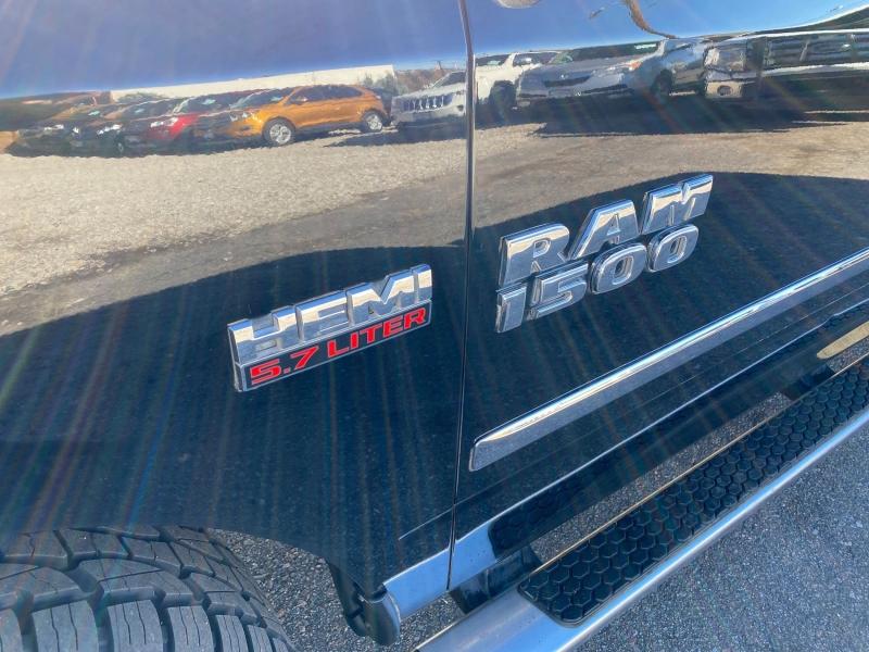 Ram Ram Pickup 1500 2014 price $28,495