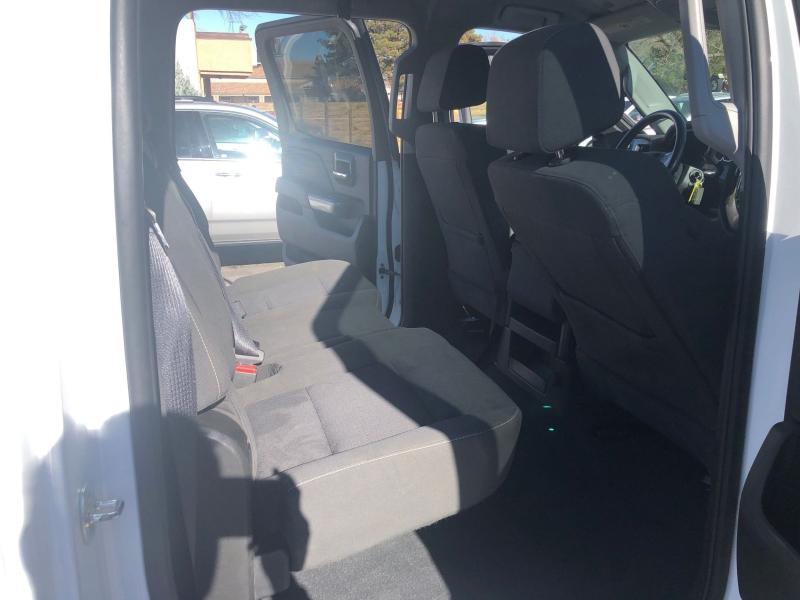Chevrolet Silverado 2500HD 2019 price $49,995