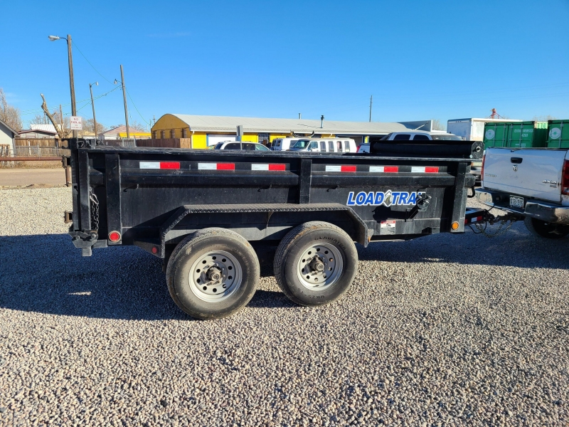 LoadTrail dump 2019 price $8,255