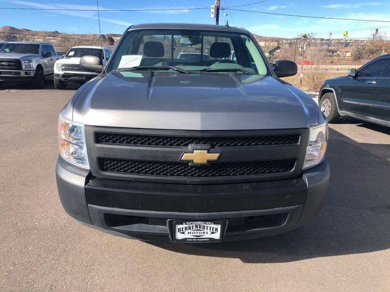 Chevrolet Silverado 1500 2008 price $12,900
