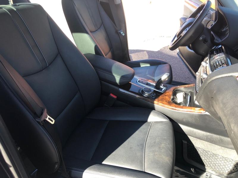 BMW X3 2015 price $21,495