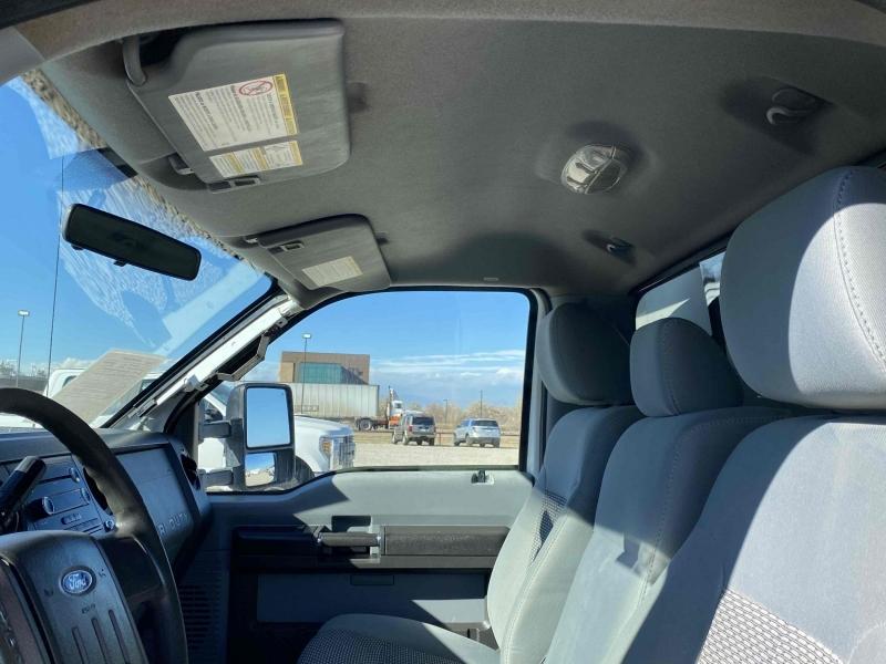 Ford F-350 Super Duty 2011 price $25,495