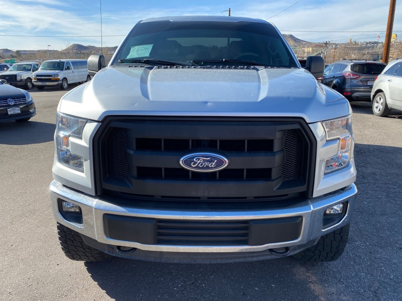 Ford F-150 2015 price $32,995