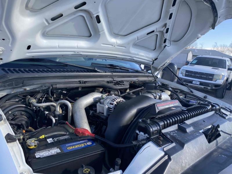 Ford F-250 Super Duty 2004 price $7,995