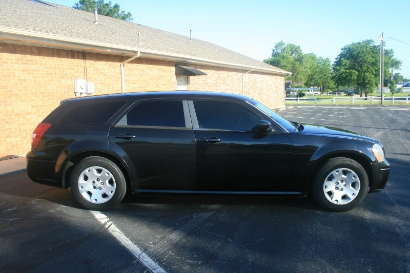 Dodge Magnum 2007 price $3,850 Cash