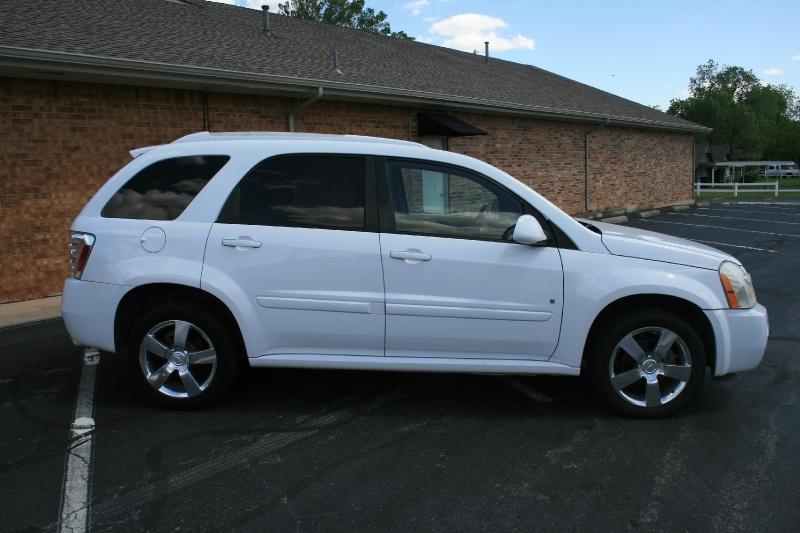 Chevrolet Equinox 2009 price $3,950 Cash