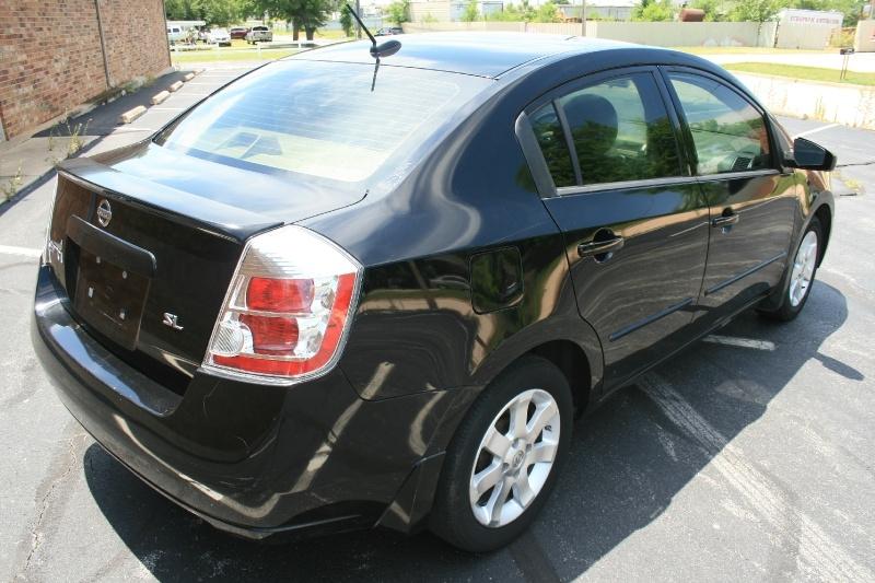 Nissan Sentra 2008 price $3,995 Cash