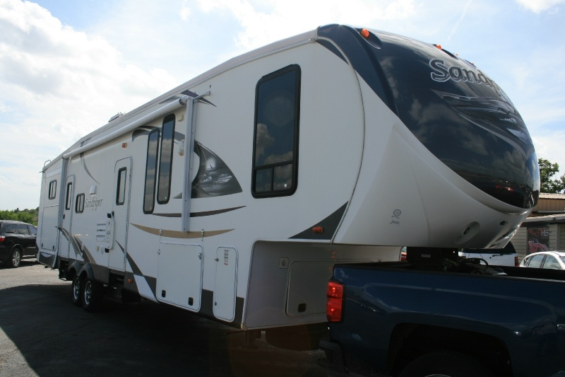 Forest River Sand Piper 2013 price $18,995 Cash