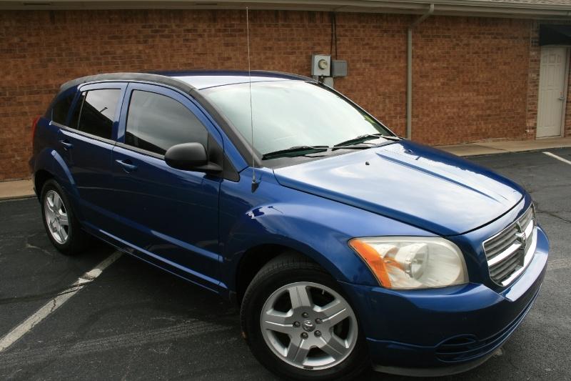 Dodge Caliber 2009 price $3,950 Cash