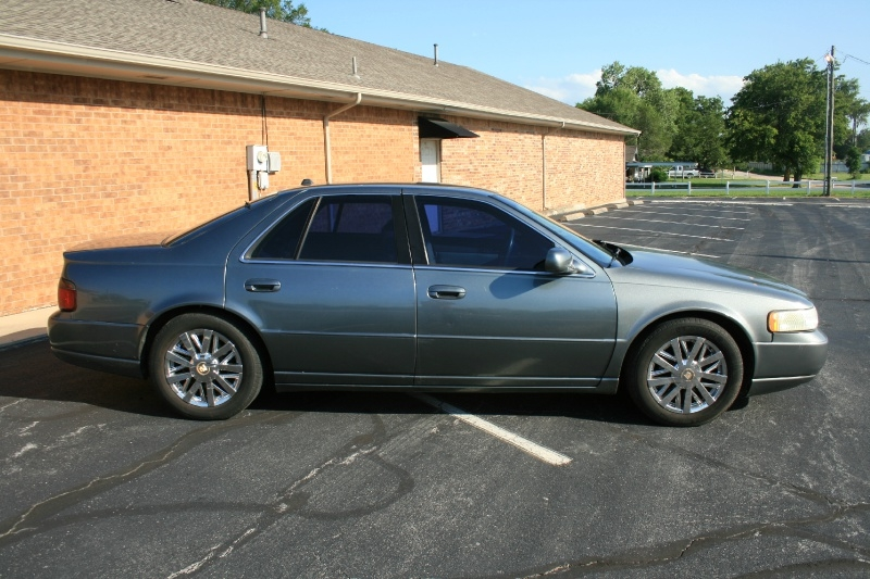 Cadillac Seville 2004 price $3,150 Cash