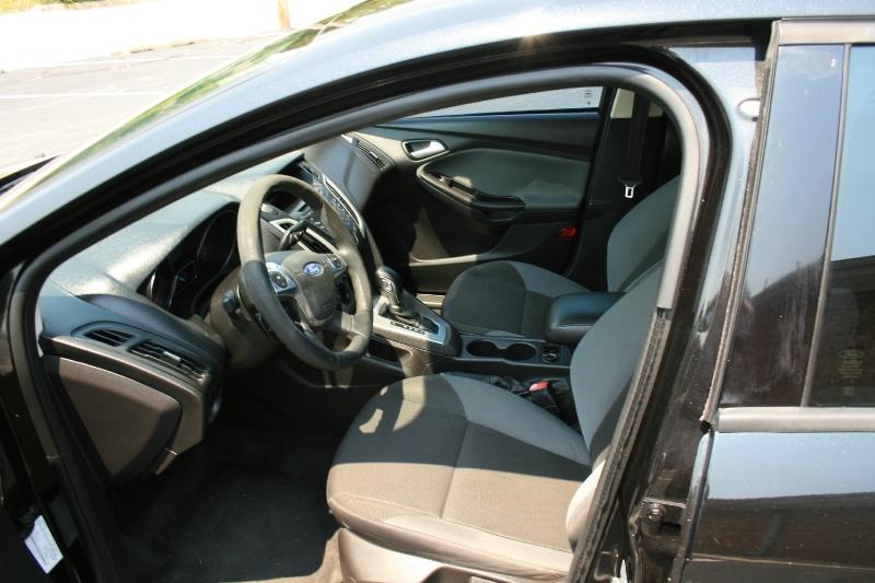 Ford Focus 2012 price $4,750 Cash