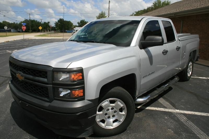 Chevrolet Silverado 1500 2014 price $13,950 Cash