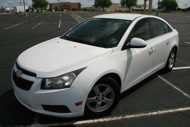 Chevrolet Cruze 2012 price $4,950 Cash