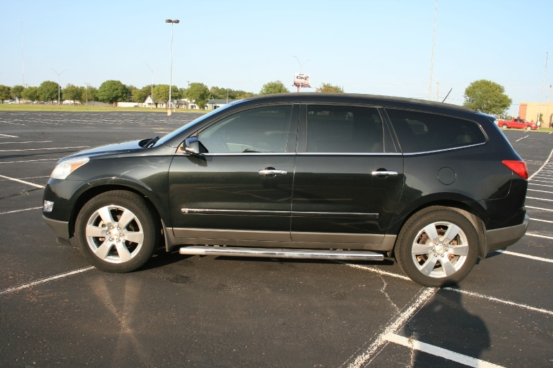 Chevrolet Traverse 2009 price $5,450 Cash