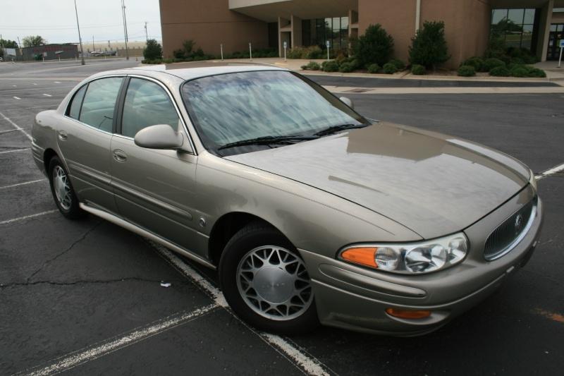 Buick LeSabre 2001 price $3,450 Cash
