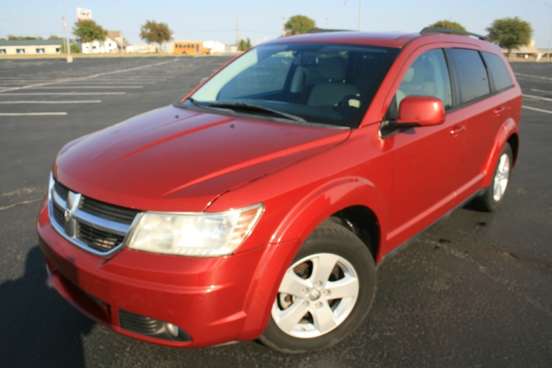 Dodge Journey 2010 price $5,995 Cash