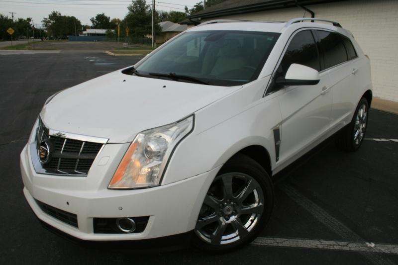 Cadillac SRX 2010 price $6,850 Cash