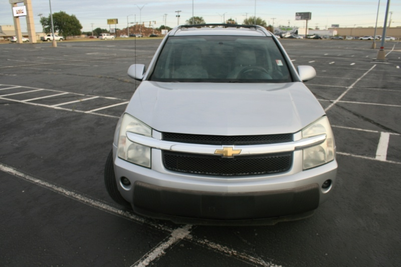 Chevrolet Equinox 2006 price $3,750 Cash