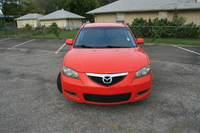 Mazda Mazda3 2007 price $3,150 Cash
