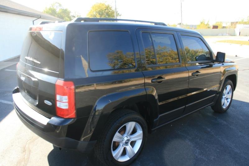 Jeep Patriot 2014 price $7,950 Cash
