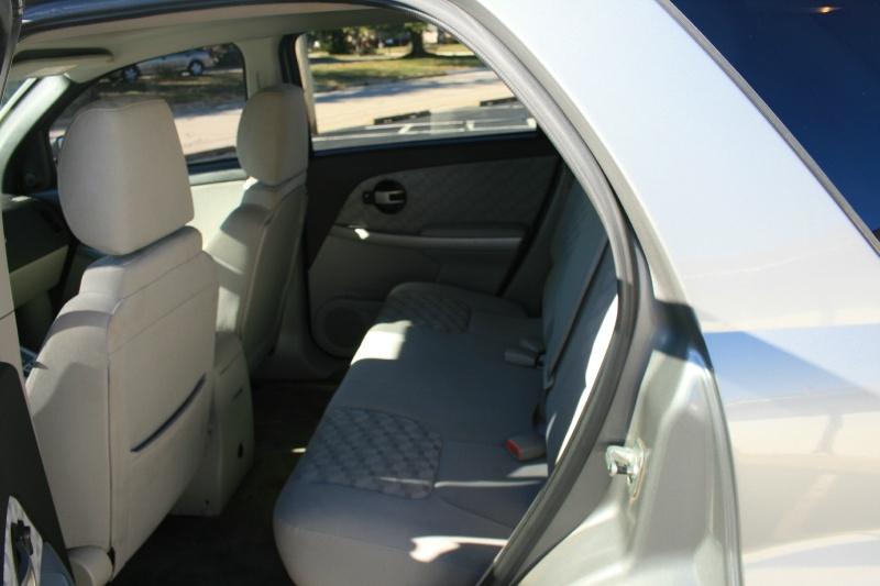 Chevrolet Equinox 2006 price $3,995 Cash