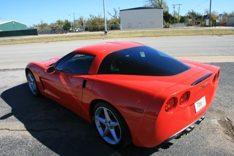 Chevrolet Corvette 2013 price $21,995 Cash