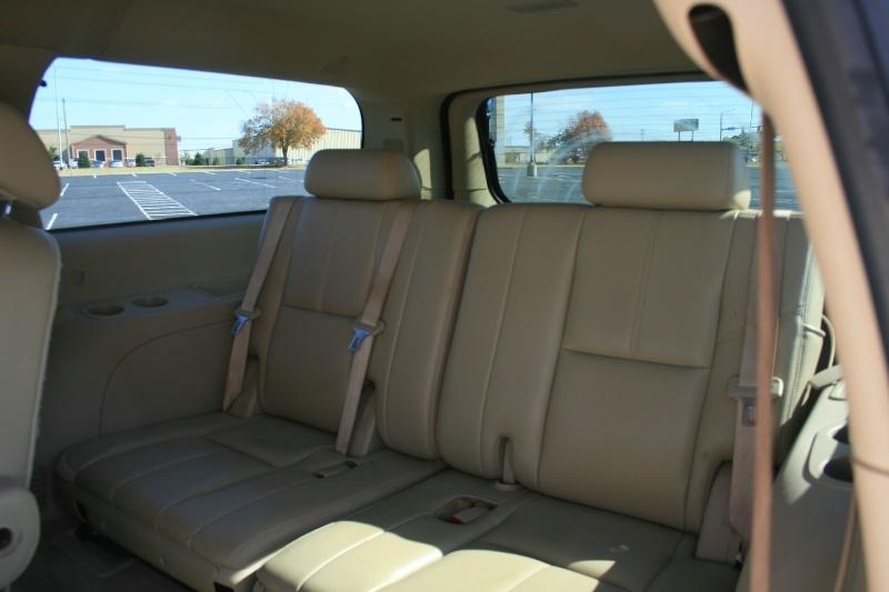 Chevrolet Suburban 2009 price $5,850 Cash