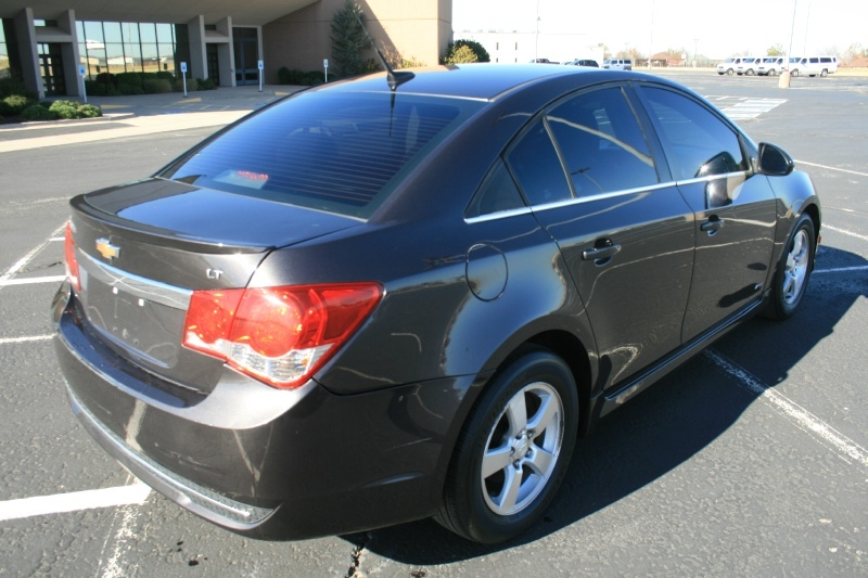 Chevrolet Cruze 2014 price $6,450 Cash
