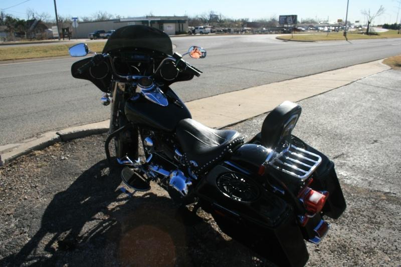 Harley-Davidson - 2010 price $8,750 Cash