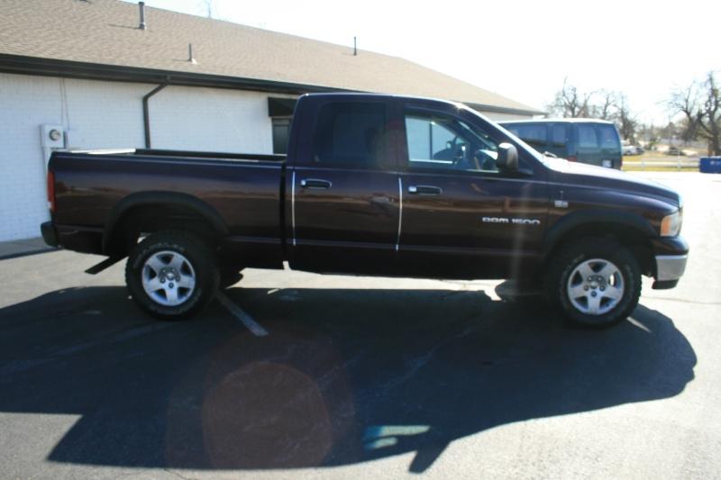 Dodge Ram 1500 2004 price $7,450 Cash