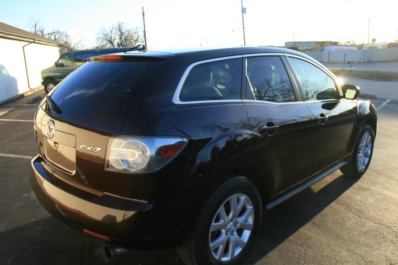 Mazda CX-7 2007 price $4,650 Cash