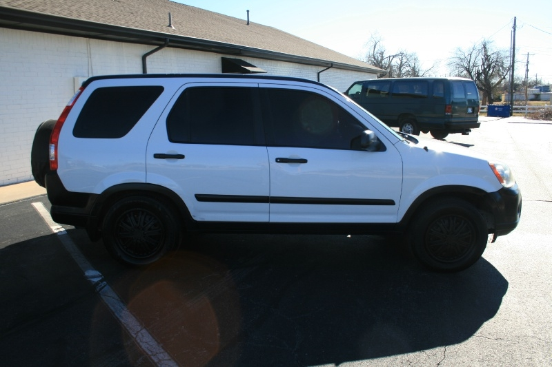 Honda CR-V 2006 price $4,350 Cash