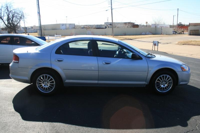 Chrysler Sebring Sdn 2006 price $3,750 Cash