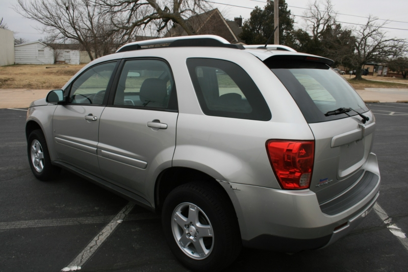 Pontiac Torrent 2007 price $4,450 Cash