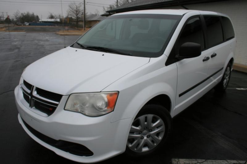Dodge Grand Caravan 2014 price $4,995 Cash