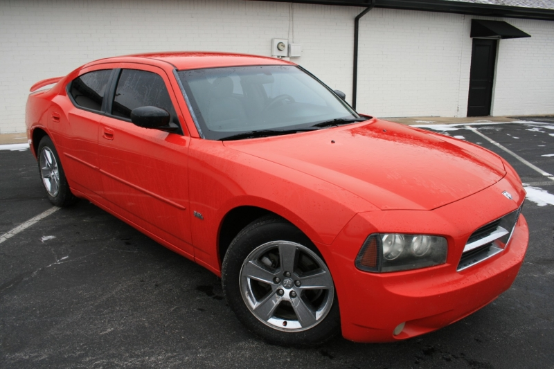 Dodge Charger 2007 price $5,850 Cash