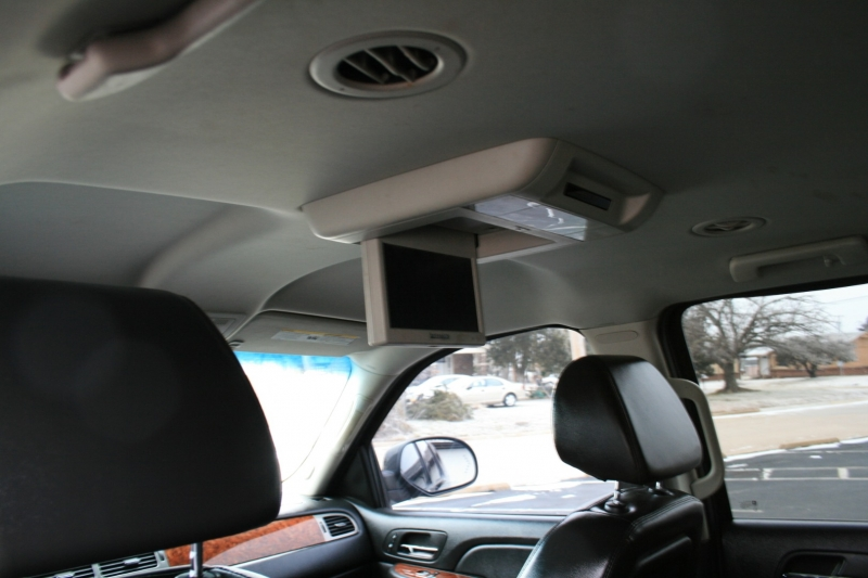 Chevrolet Tahoe 2008 price $7,250 Cash