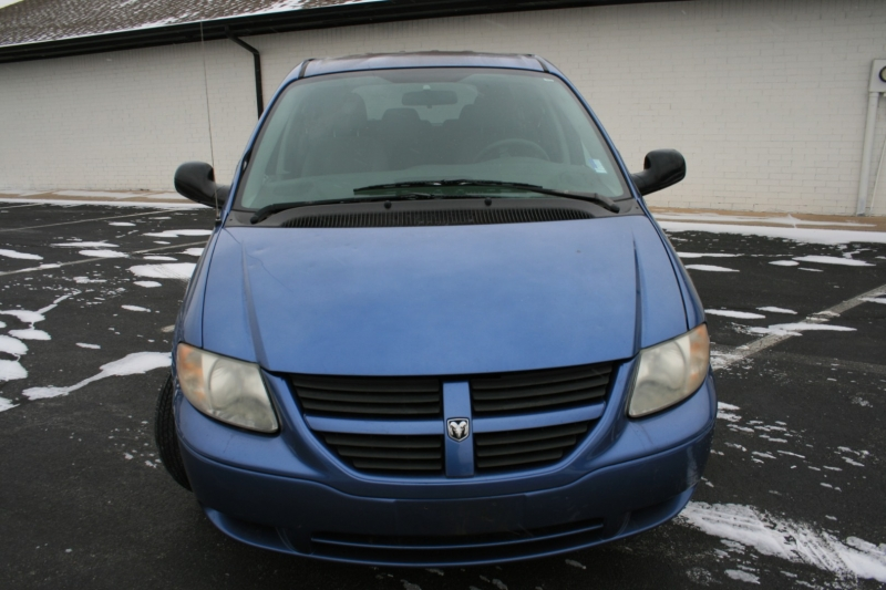Dodge Grand Caravan 2007 price $3,350 Cash