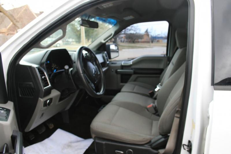 Ford F-150 2015 price $21,450 Cash