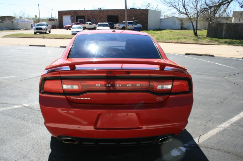 Dodge Charger 2012 price $6,950 Cash